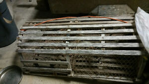Lobster trap Vintage Nautical