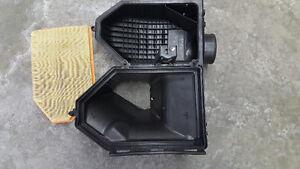 Air Intake et filtre (stock)