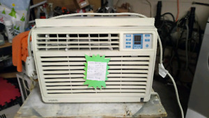 Window ac 4 sale...... If it ever warms up!