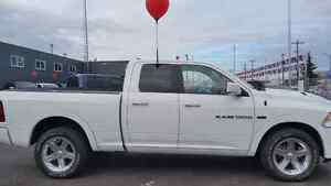 2012 RAM 1500 CALL ME FOR PRICING ALL FINANCE ACCEPTED