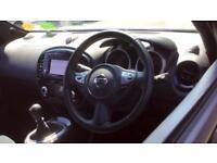2017 Nissan Juke 1.2 DiG-T N-Connecta 5dr Manual Petrol Hatchback