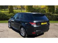 2016 Land Rover Range Rover Sport 3.0 SDV6 (306) HSE Dynamic 5dr Automatic Diese