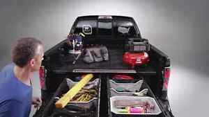 "Decked tool box for f150 5.5"" box"