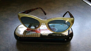 Retro Cats Eye Sunglasses  - Fossil Collector's Series West Island Greater Montréal image 4