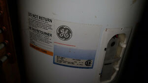 45g Electric Water Heater Strathcona County Edmonton Area image 2