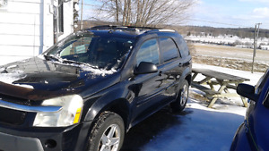 Suv2005  selling as is.  Runs great.