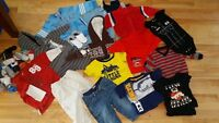 huge 6 month baby boy lot