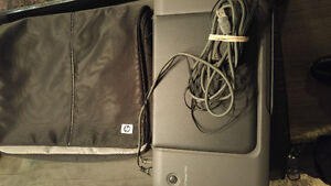 HP Printer and Laptop case