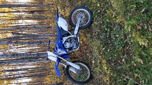 """Mint 2008 yz450f """"NO TRADES WANTED"""""""