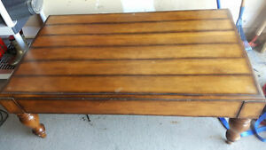 REDUCED - Beautiful coffee table - REDUCED PRICE!!!