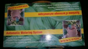Water Pump for Plants