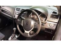 2014 Suzuki Swift 1.2 SZ4 Automatic Petrol Hatchback