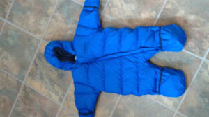 Columbia Snow suit 18 months