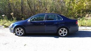 2006 Jetta TDI HighLine - Remote Starter, Paddle Shifters & MORE