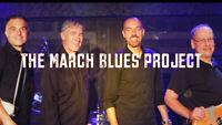 Nouveau band blues-rock disponible