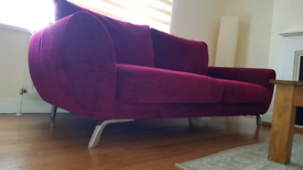 Used 4 seater Dfs sofa