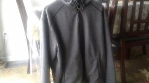 Men's hoodie size xl