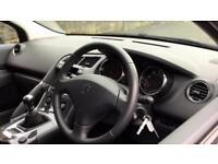 2012 Peugeot 3008 1.6 THP 156 Active II 5dr Manual Petrol Estate