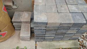 Interlock Stone/Landscape Pavers