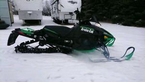 2012 Arctic Cat M800 Sno Pro Limited
