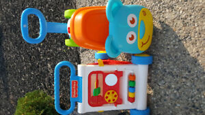 BABY STUFF/TOYS FOR CHEAP