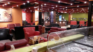 Full Furnished Restaurant Regina Regina Area image 10