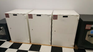 USED - MGM Utility Safes
