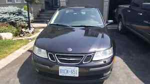 2007 saab 9-3 2.0 T for sale