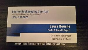 Bookkeeper Regina Regina Area image 1