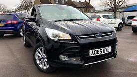 2016 Ford Kuga 2.0 TDCi 150 Titanium 2WD Manual Diesel Estate