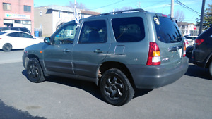 2004 MAZDA TRIBUTE •AC•AUTOMATIQUE•149KM✓