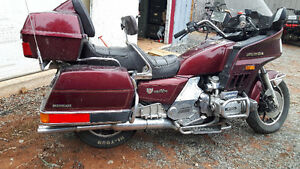 1984 honda goldwing parts for sale