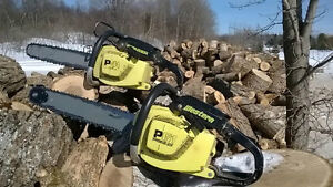 Wanted Pioneer P51 Western Chainsaw