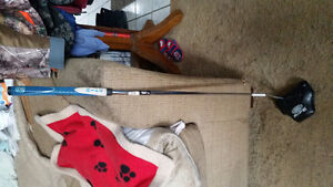 2 BAR hybrid golf club for sale