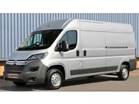 Man with a Van - Highly Efficient and Communicative - From £12.50 per hour