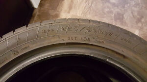 Goodyear Eagle LS2 Runflat 225/50R17 Offers welcome!