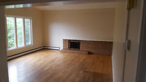 4 room top floor Apt. on Weymouth St. Near MUN & the Avalon Mall