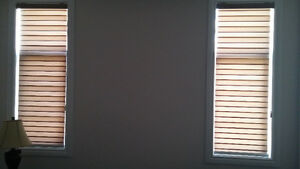 Custom Blinds and Shades...Lowest Price Guarantee.. Oakville / Halton Region Toronto (GTA) image 3