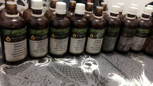 16 New Directions Aromatics Essential Oils, Lip Balm Flavours