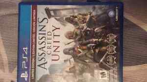 Ps4 Assassin's creed unity  London Ontario image 1