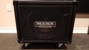 Mesa Boogie Powerhouse 115 (Échange Possible)