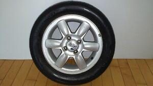 mag et pneus Hyundai 185/60/R14