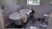 Tub Refinishing-Seaway Bath Renovators