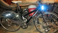 Various Used Bikes and Spare Parts - Offers For The Lot City of Montréal Greater Montréal Preview