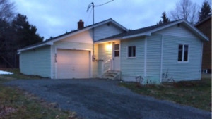 1BDR HOME WITH ATTACHED GARAGE
