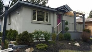 Gorgeous Craftsman bungalow house for sale-Prime Roseland Drive