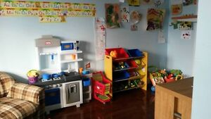 OMEMEE IN HOME DAYCARE Peterborough Peterborough Area image 4