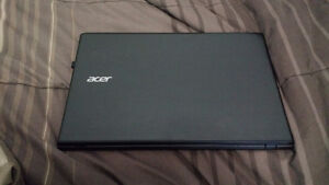 "Mint Acer Aspire E 15.6"" Touchscreen Laptop"