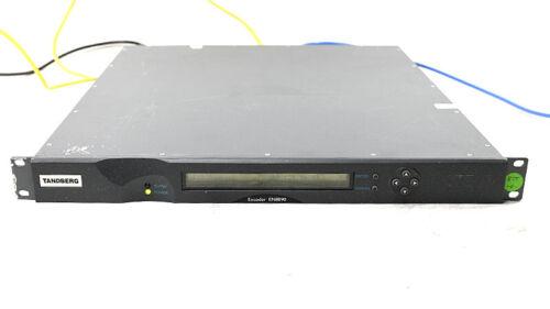 Tandberg EN8090 Encoder H.264/AVC HD SDI Dual IP MPEG-4 - Licensed #6