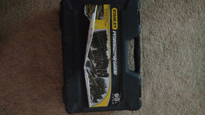 TRADE/O.B.O Stanley 99pc Professional Grade Socket Set
